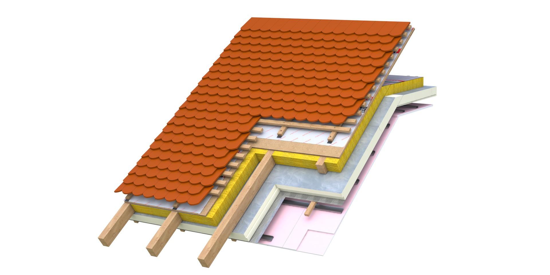 DEK Střecha ST.8003B (DEKROOF 17-B)